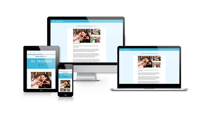 AFL_Training_responsive_Website
